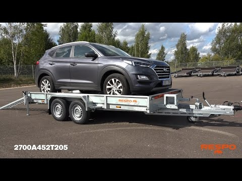 Car transporter 2700A452T205