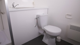 1200F411T222 Two bathroom and toilet
